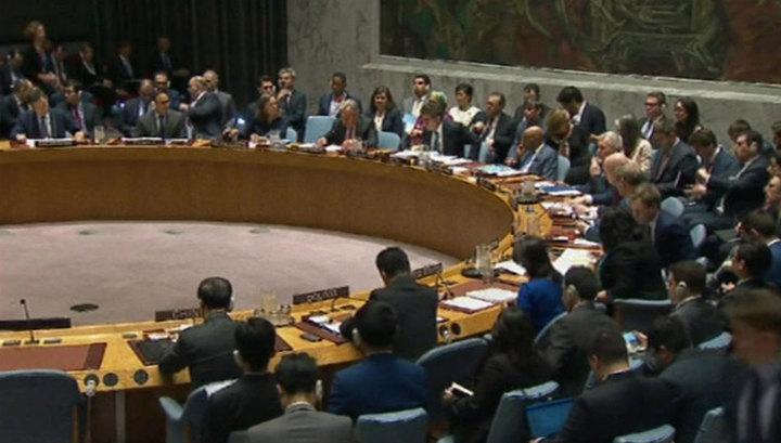 Совбез ООН проведет экстренное заседание по ситуации в Ливии