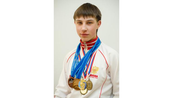 Стрелок Дрягин установил мировой рекорд на этапе Кубка мира