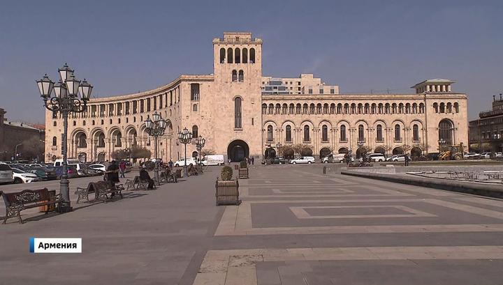 Двухдневная передышка: акции протеста из Еревана переносятся в Ванадзор и Гюмри