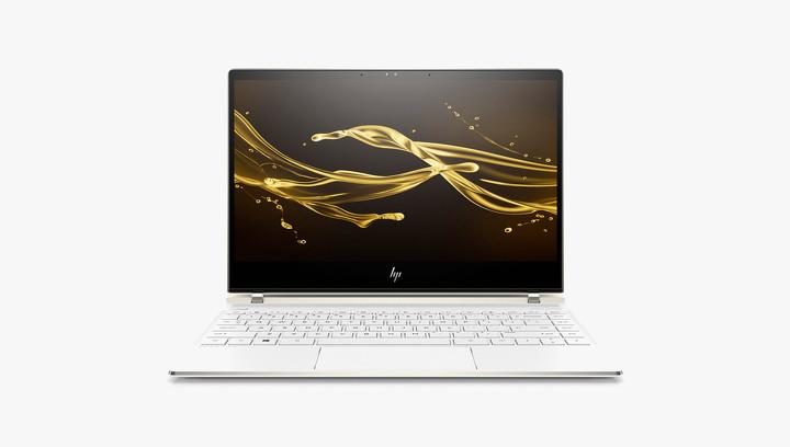 Обзор ноутбука HP Spectre 13 (2017): чтобы впечатлять