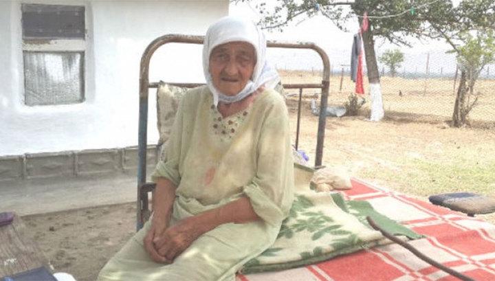 Все о жизни самой старой жительницы России