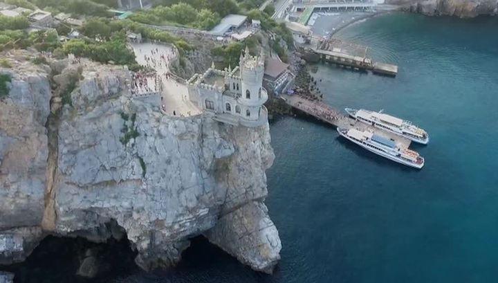 Съездивших в Крым норвежцев раскритиковали на родине
