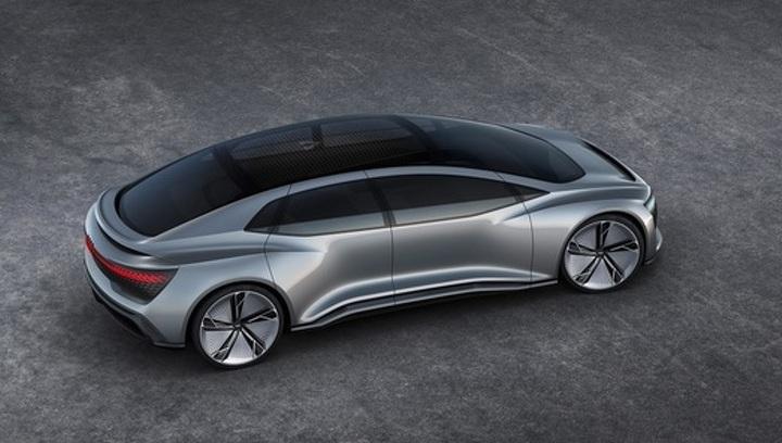 Компания Audi завалит мир электромобилями