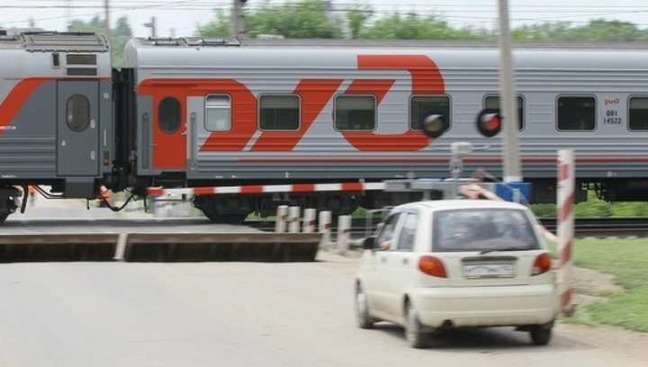 Штраф за нарушения на железнодорожных переездах станет заметно серьезнее