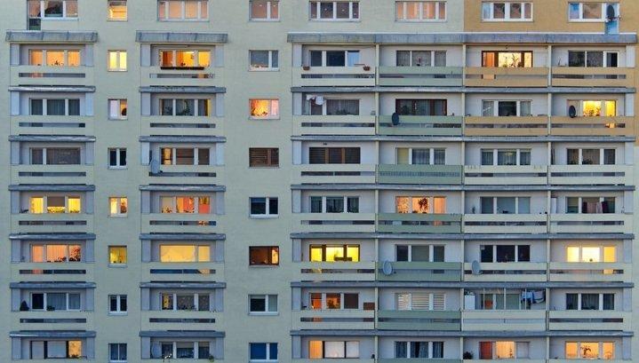 """Правительство поддержало закон о """"резиновых квартирах"""", но с замечаниями"""