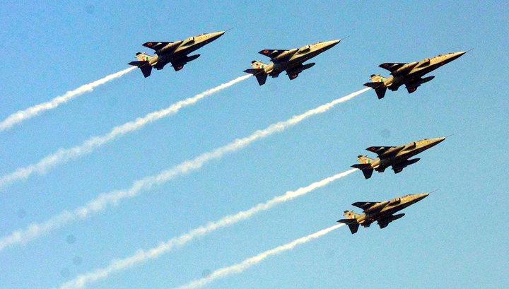 Индийские ВВС впервые примут участие в маневрах Pitch Black