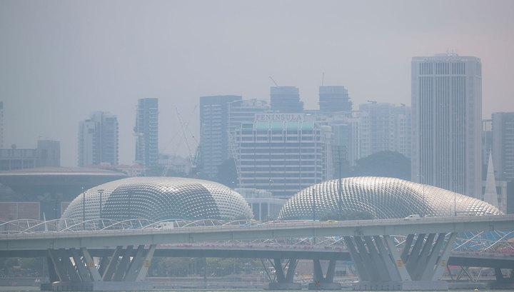 Власти Сингапура подарят гражданам 511 миллионов долларов