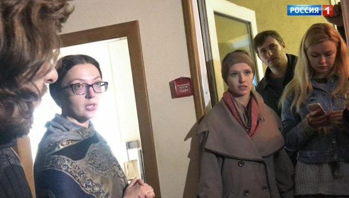 Известного режиссера обвинили в домогательствах студентки из Вологды