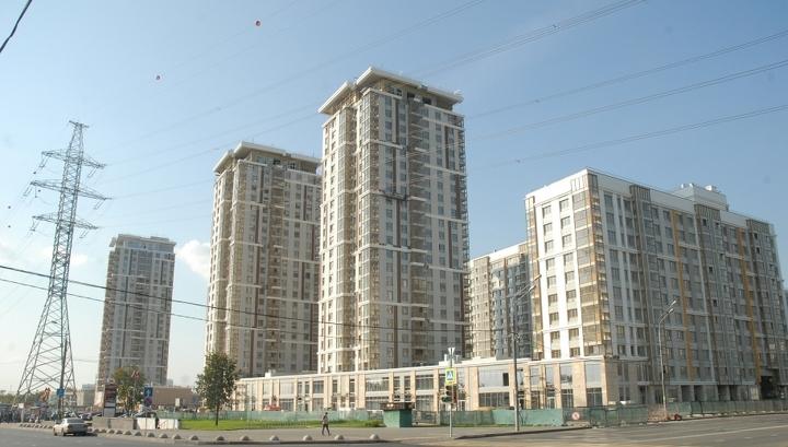 Самая дорогая съемная квартира в Подмосковье в 15 раз дешевле самой дорогой в Москве