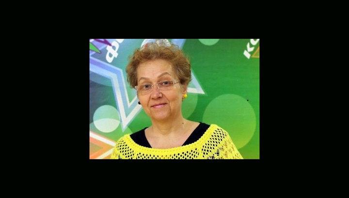 """В Петербурге в 54 года умерла актриса из сериала """"Тайны следствия"""""""