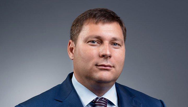 Замглавы Оренбурга задержан с поличным при получении взятки