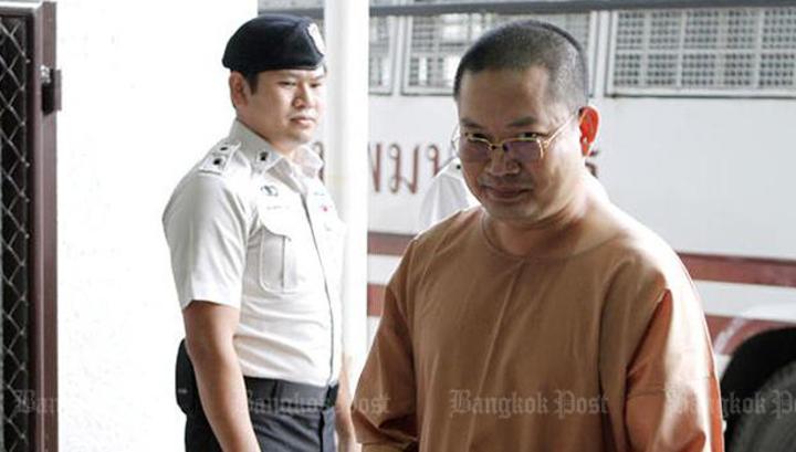 В Таиланде экс-монаху дали за мошенничество 114 лет тюрьмы, но потом 94 года скостили