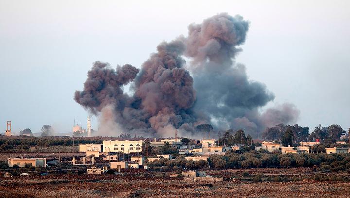 Идлиб: военные прекратили огонь, боевики продолжили обстрелы