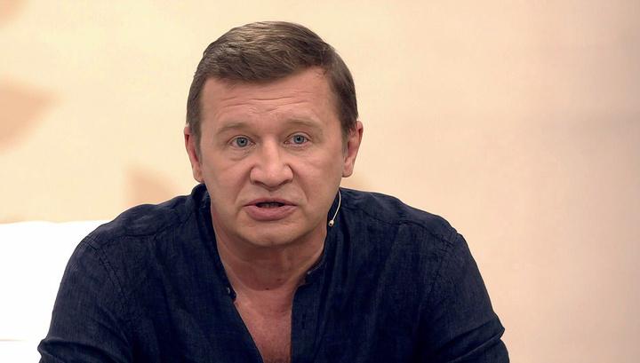 Олег Фомин рассказал, чему его научили волки