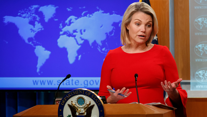 Отказ Науэрт от работы в ООН: няня ни при чем