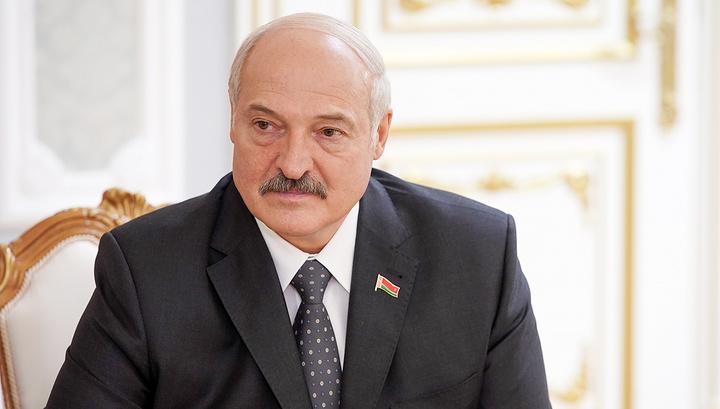 Лукашенко рассказал о давлении на Путина