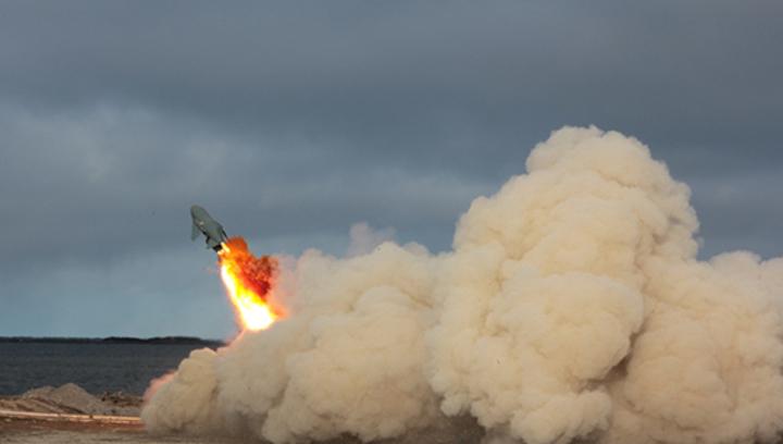 """Российские военные отстрелялись """"Термитами"""""""
