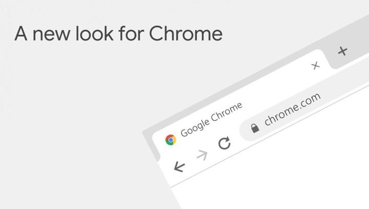 Самый популярный браузер в мире сменил дизайн