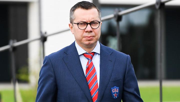 Илья Воробьев: в серии с ЦСКА все решат детали