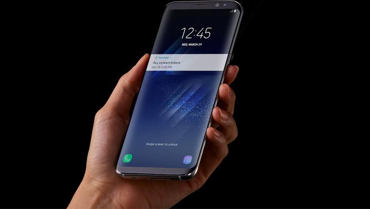 """Samsung поможет Google """"убивать"""" СМС"""