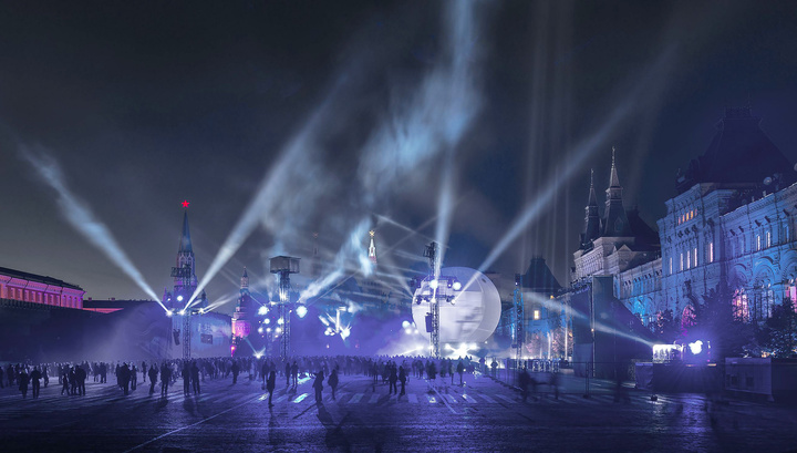 Фестиваль «Круг света» в Москве поборется за два рекорда Книги Гиннесса