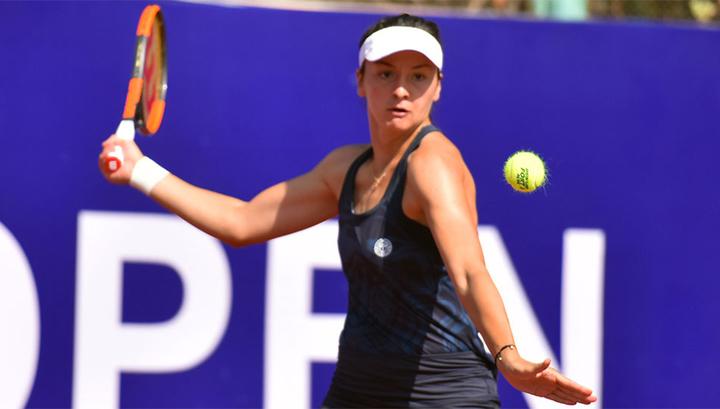 Australian Open. Гаспарян и Гаврилова завершили выступление в парном разряде