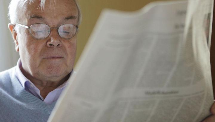 Human Rights Watch заметила, что на Украине ограничили свободу СМИ