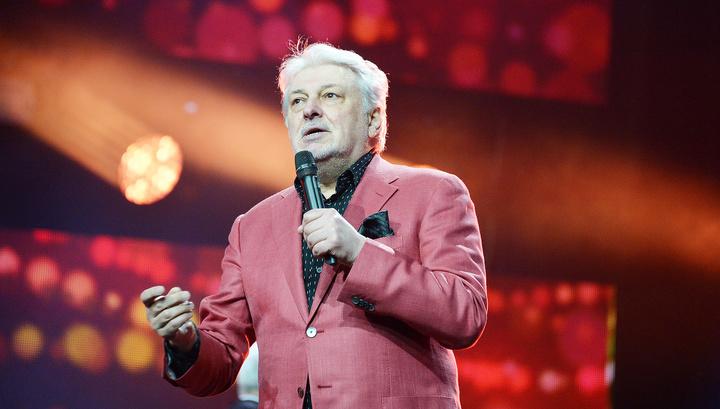 Директор Вячеслава Добрынина опроверг информацию об инсульте музыканта