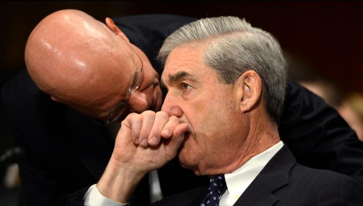 В Белом доме Мюллера подозревают в подрыве отношений с Россией