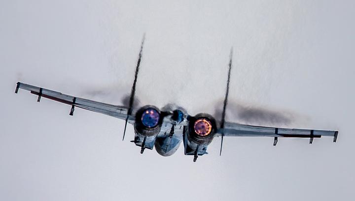 Швеция испугалась за перехваченный Россией самолет-разведчик