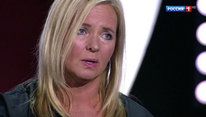 """Вдова миллионера узнала о """"недействительном"""" браке после убийства мужа"""