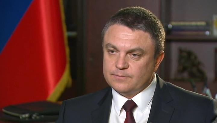 В ЛНР начался прием документов на получение российского гражданства