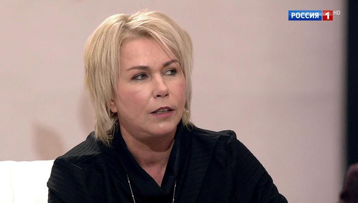 Ксения Стриж до сих пор хохочет, вспоминая брак с Андреем Макаревичем
