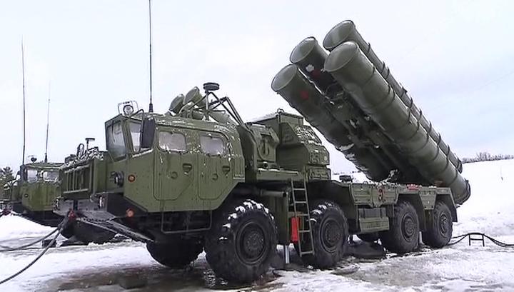 Американские эксперты: США не успевают за развитием вооружения России