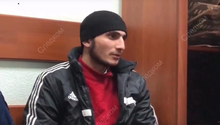 """""""Приехал играть в футбол"""": полицейские задержали убийцу 78-летнего таксиста"""