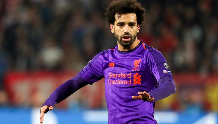 """Мохамед Салах может покинуть """"Ливерпуль"""" в конце нынешнего сезона"""