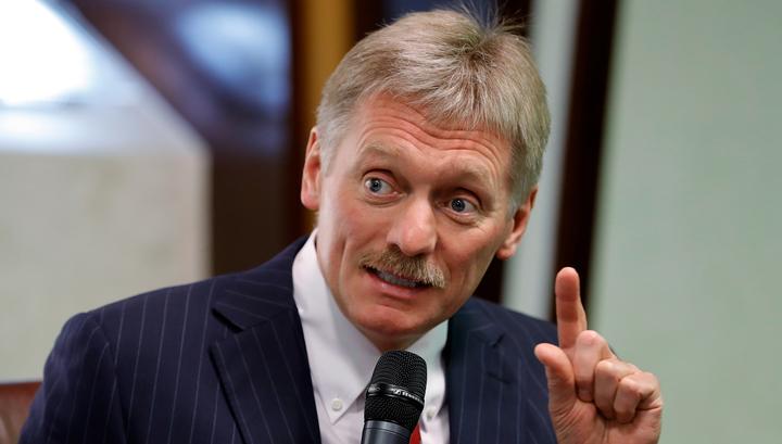 Кремль: кровной мести нет в российском правовом поле