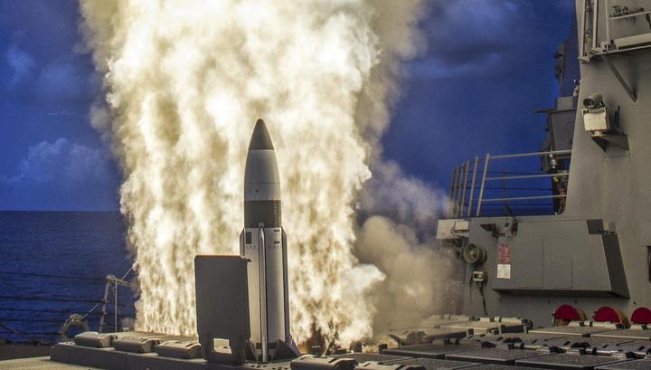 Песков: Россия не нарушает договор о ракетах средней и меньшей дальности