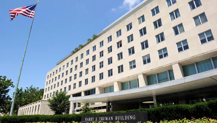 Госдеп осудил резолюцию СПЧ ООН о расовой дискриминации и полицейском насилии в США