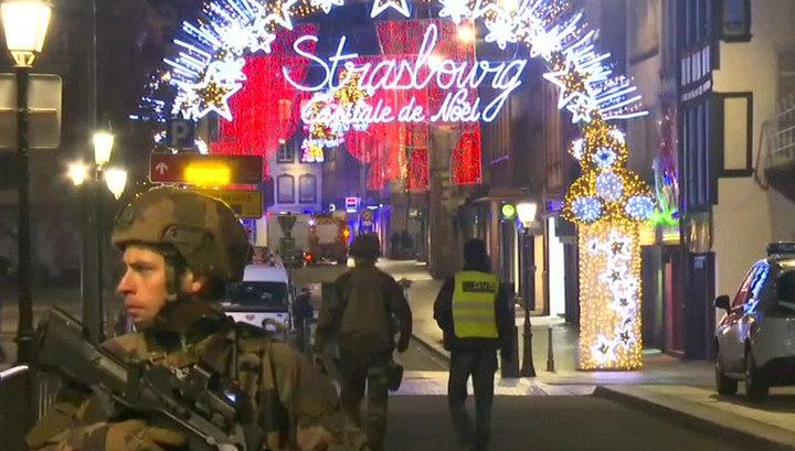 Страсбургского стрелка должны были арестовать утром, но не застали дома