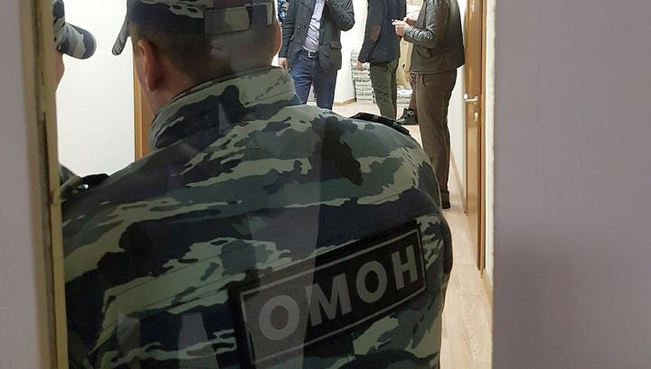 При обыске у ростовского замгубернатора оперативники обнаружили роскошные вещи