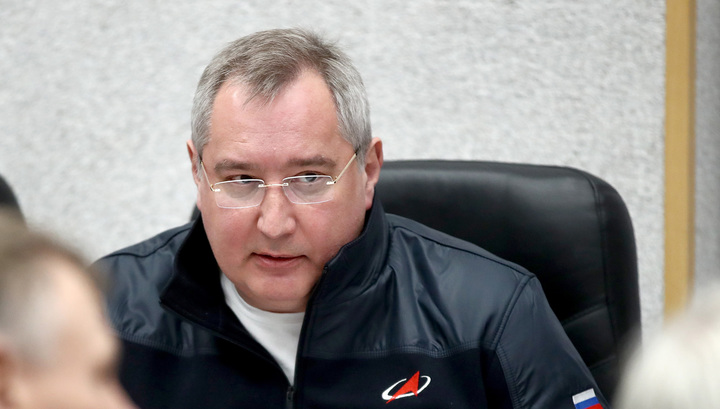 Московская полиция занялась обвинениями против Рогозина