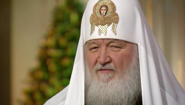 Патриарх выступил в Совете Федерации против абортов и суррогатного материнства
