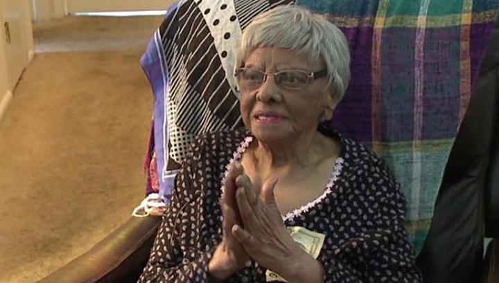Секрет ее долголетия: на 115-м году в США скончалась старейшая американка