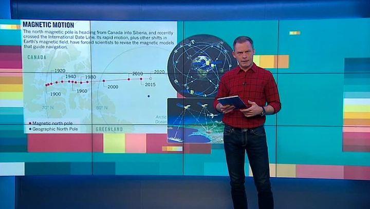 Вести.net: GPS может стать неточным из-за американских политиков