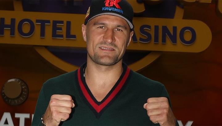 Ковалев заработает пять миллионов долларов за бой с Ярдом