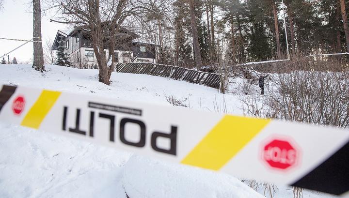 Теракт в Осло: пришла в себя женщина, раненная россиянином