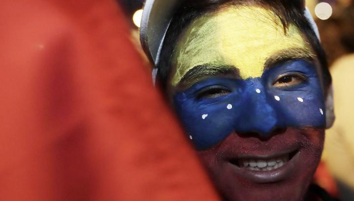 Революция кастрюль: на третий день беспорядки охватили всю Венесуэлу