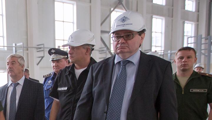 """Бывшего руководителя """"Дальспецстроя"""" нашли мертвым в Москве"""