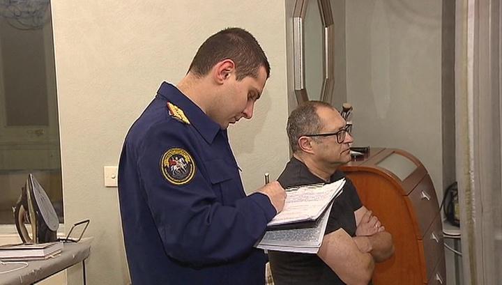 По подозрению в халатности задержаны главные архитекторы Ростова-на-Дону и Ростовской области